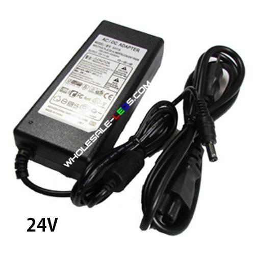 24V 6 Amp Power Supply