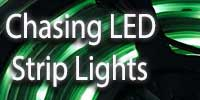 Chasing LED Lights