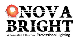 NovaBright LED Strip Lights