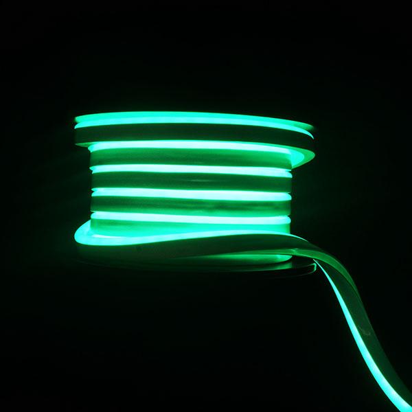 Led Weatherproof Strip Light 2ft: 110V Neon Flexible LED Strip Light Color Changing 131.2FT 40M
