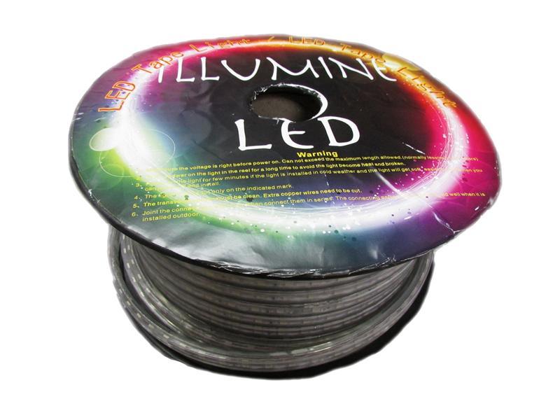 NovaBright 5050SMD Color Changing RGB Super Bright LED Strip Light