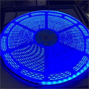 24v led strip light 5050 smd blue ip68 64ft 20m waterproof reel 24v 24v led strip light 5050 smd blue ip68 64ft 20m waterproof reel 24v ip68blue 20 m aloadofball Image collections