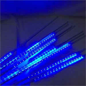 LED Meteor Lights in Blue