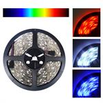 NovaBright LED Strip Lights 5050SMD Color Changing RGB Super Bright 16 Ft Reel RGB150 Kit