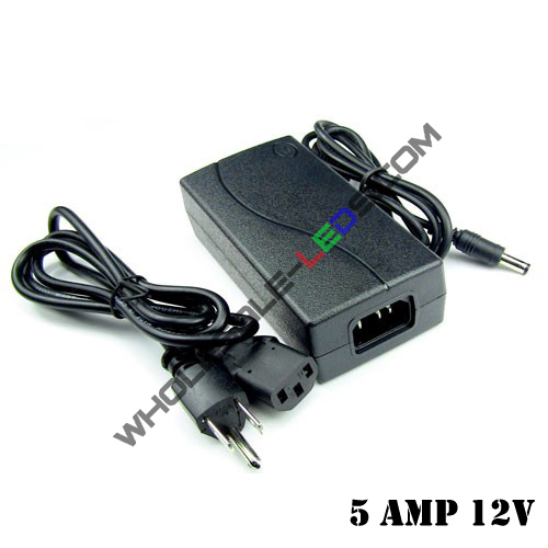 12V 5 Amp Power Supply