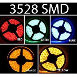 3528SMD Single Color