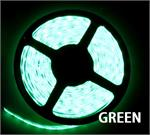 Green LED Tape Lights