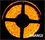 Orange LED Tape Light