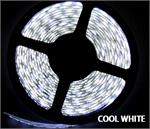 Cool White LED Tape Light