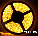 Yellow LED Tape Light