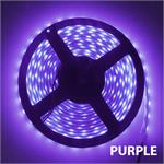 Purple LED Tape Light