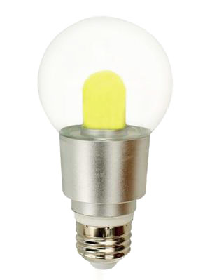A19 Glass LED Bulb 7W 800 Lumen