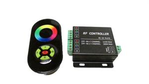 2CT072RF RF Controller for RGB Strip Lights