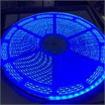 24V LED Strip Light 64 FT Blue