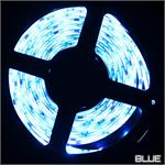 24V 5050 Color Changing RGB Super Bright LED Strip Light 16 Ft Reel 150 LED Kit
