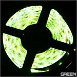 24V 5050 Color Changing RGB Super Bright LED Strip Light 16 Ft Reel 150 LED Reel Only