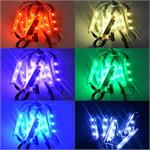 Nova Bright Color Changing 10 PCS RGB Module Kit